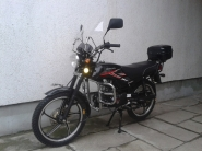 Mopēds WJ50-C