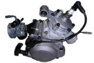 motors pocket bike